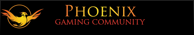 Phoenix Gaming Community